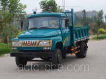 Qinji QJ2815CD3 low-speed dump truck