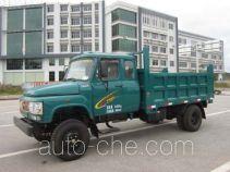 Qinji QJ4810CPD low-speed dump truck