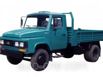 Qinji QJ5820CD low-speed dump truck
