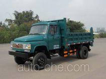 Qinji QJ5820CD4 low-speed dump truck