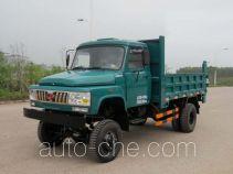 Qinji QJ5820CDS low-speed dump truck