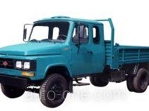 Qinji QJ5820CPD low-speed dump truck