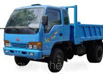 Qinji QJ5820PD1 low-speed dump truck