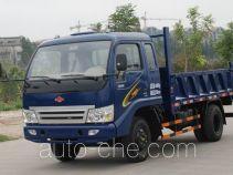 Qinji QJ5820PD3 low-speed dump truck