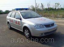 Jinma QJM5021XXJ blood plasma transport medical car