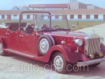 Jinma QJM5022TYN6 ceremonial car