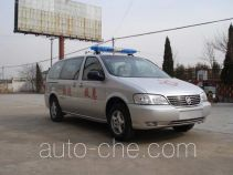 Jinma QJM5022XXJ blood plasma transport medical car