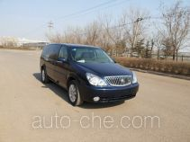 Kangfujia QJM5028XBY1 funeral vehicle