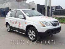 Jinma QJM5028XXJ blood plasma transport medical car