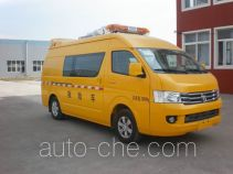 Jinma QJM5032XXH breakdown vehicle
