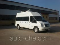 Jinma QJM5040XJC inspection vehicle
