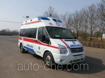 Kangfujia ambulance