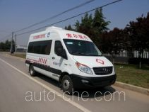Kangfujia QJM5048XYL medical vehicle
