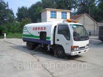 Jinma QJM5050TSL street sweeper truck