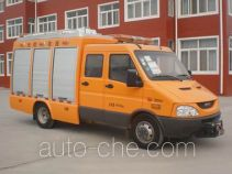 Jinma QJM5050XXH breakdown vehicle