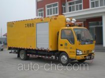 Jinma QJM5070XXH breakdown vehicle