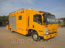 Jinma QJM5080XXH breakdown vehicle