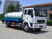 Jinma QJM5120GSSY sprinkler machine (water tank truck)