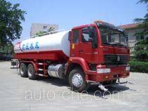 Jinma QJM5230GQX street sprinkler truck