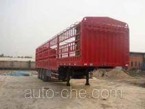 Jinma QJM9401CLE stake trailer