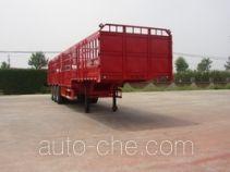 Jinma QJM9402CCY stake trailer