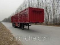 Jinma QJM9403CCY stake trailer