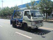 Jieshen QJS5051ZBS skip loader truck