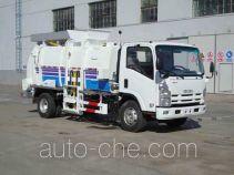 Jieshen QJS5101TCA food waste truck
