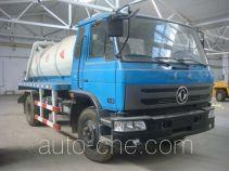 Jieshen QJS5112GXW sewage suction truck