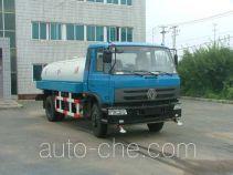 Jieshen QJS5121GSS sprinkler machine (water tank truck)