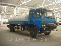 Jieshen QJS5160GSS sprinkler machine (water tank truck)
