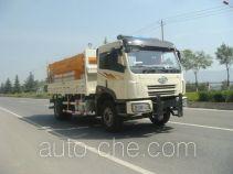 Jieshen QJS5160TCX snow remover truck