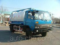 Jieshen QJS5167GXW sewage suction truck