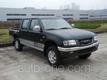 Isuzu QL1030ACGDC dual-fuel pickup truck