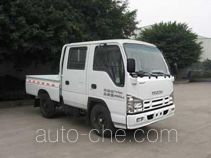 Isuzu QL10403EWR2 light truck