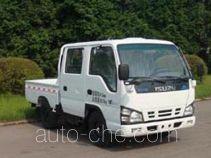 Isuzu QL1040A1EW cargo truck