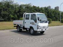 Isuzu QL1040A1FW cargo truck