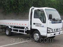 Isuzu QL1040A1HA cargo truck
