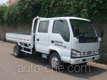 Isuzu QL1040A1HW cargo truck