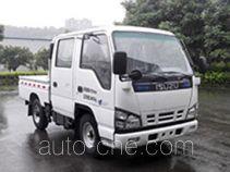 Isuzu QL1040A5EW cargo truck