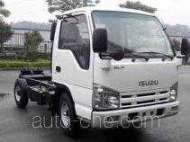 Isuzu QL1040A6EAY truck chassis