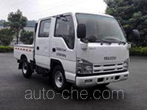 Isuzu QL1040A6EW cargo truck