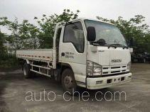 Isuzu QL1040A6HA cargo truck