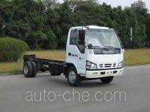 Isuzu QL1040A7HAY truck chassis