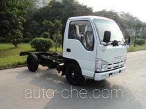Isuzu QL10413EARY light truck chassis