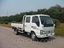 Isuzu QL1041A1HW cargo truck