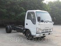 Isuzu QL10443HARY light truck chassis