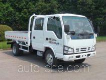 Isuzu QL1060A1HW cargo truck