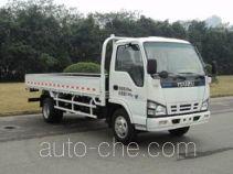 Isuzu QL1060A1KA cargo truck