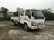 Isuzu QL1040A5FW cargo truck